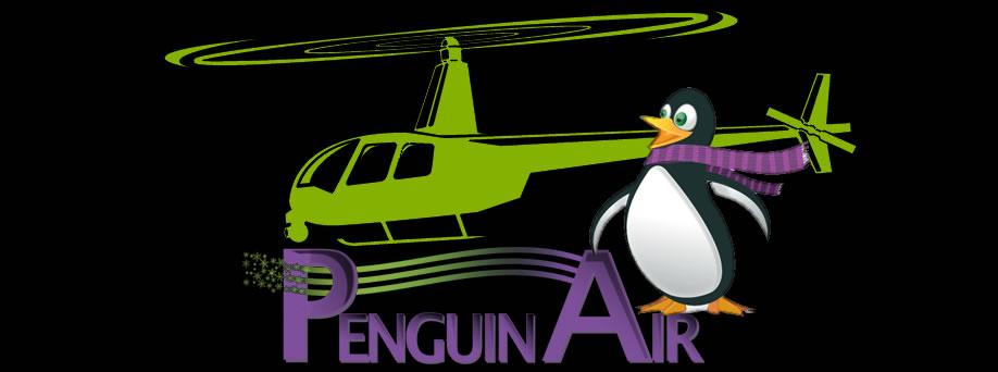 penguinair-chopper-logo