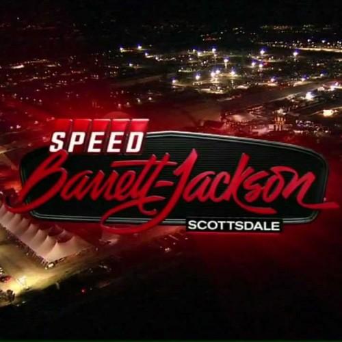 Speed Channel Aerials